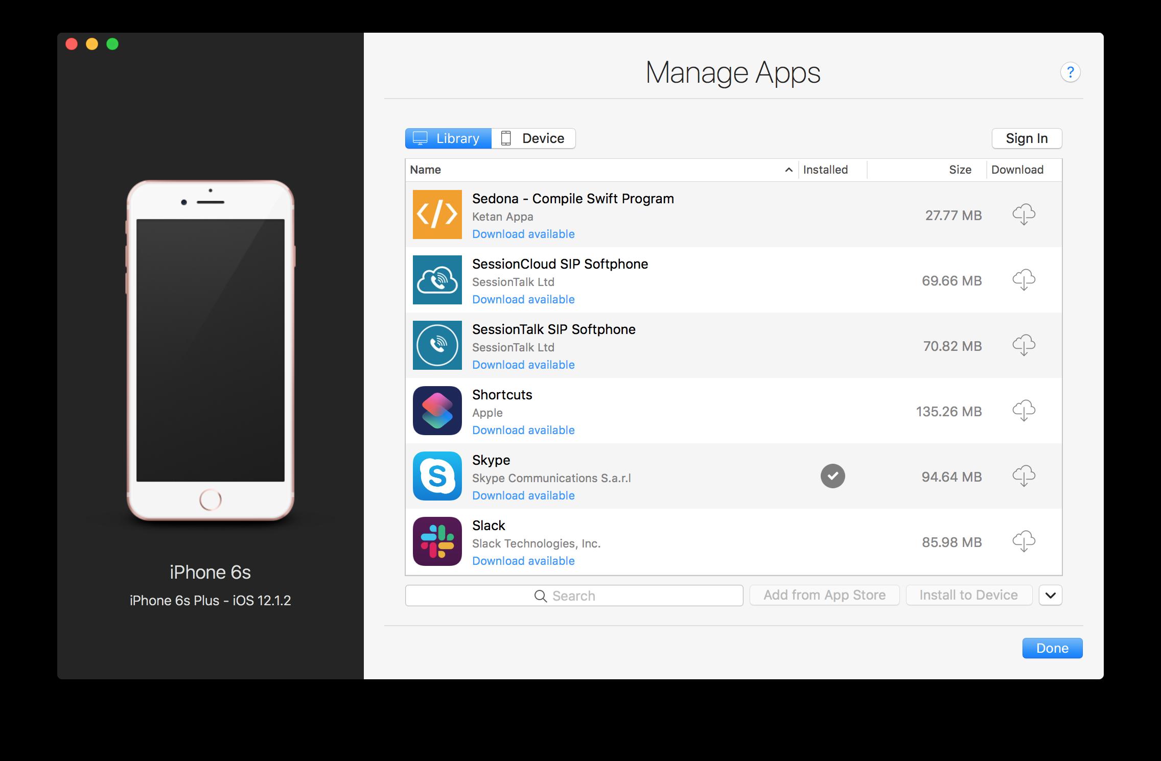 Finding the custom URL scheme of an iOS app · Amer Hukić